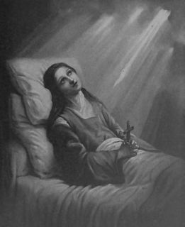 Ste-therese-on-deathbed
