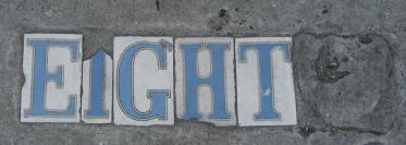 EightSidewalkTiles