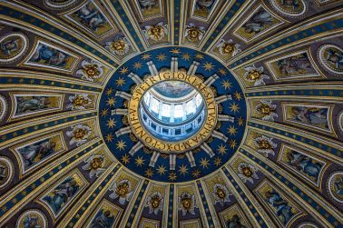 St_Peters_Basilica_Dome