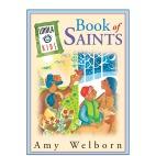 book of saints