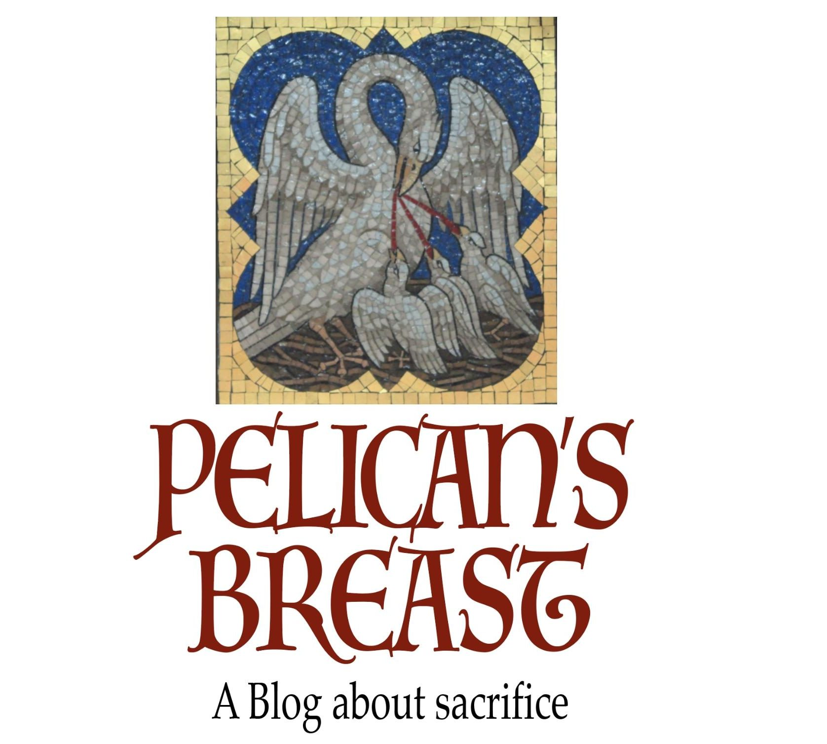 Pelican's Breast